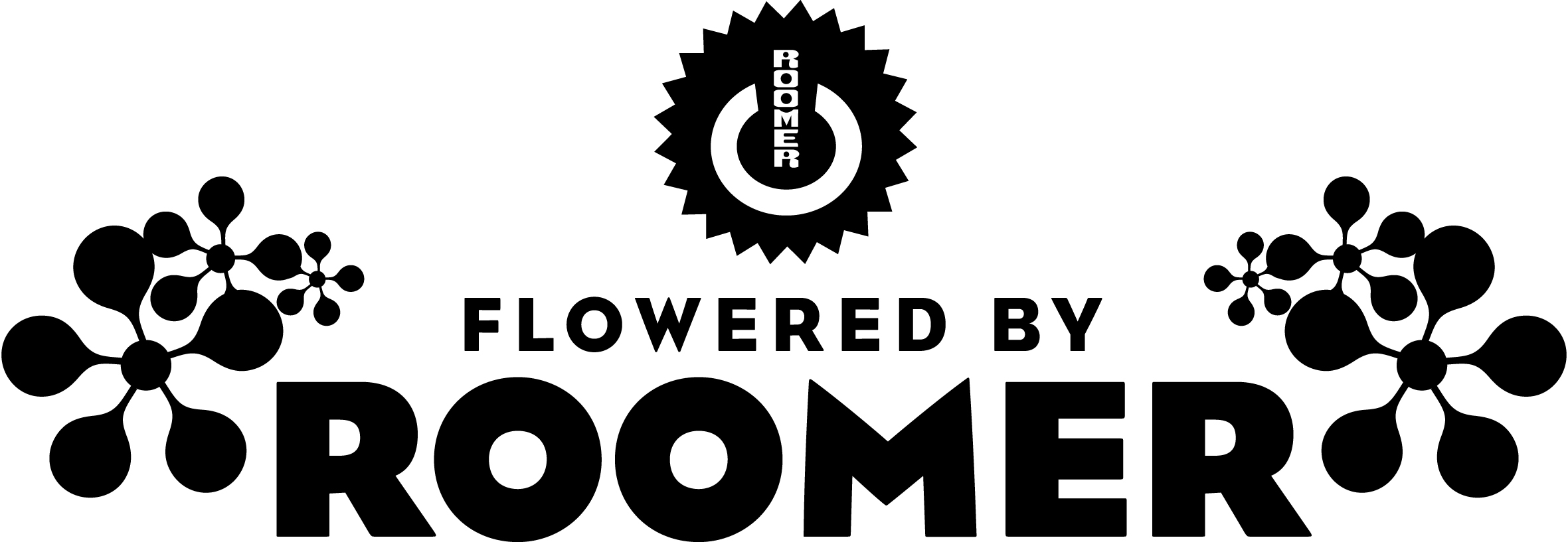 FLOWERED BY ROOMER-LOGO-DEF